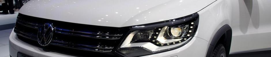 VW Tiguan Neuwagen mit Rabatt günstig kaufen