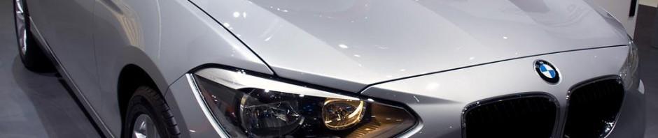 BMW 1er 5-Türer Neuwagen günstig kaufen mit Rabatt