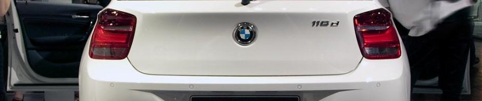 BMW 1er Neuwagen mit Rabatt günstig kaufen