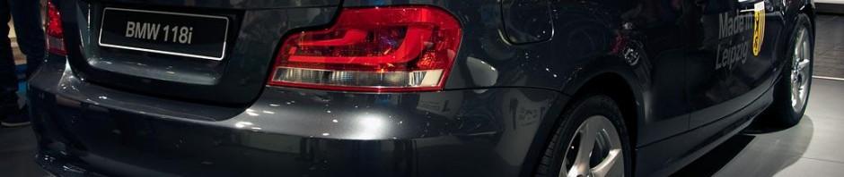 BMW 1er Cabrio Neuwagen günstig kaufen mit Rabatt