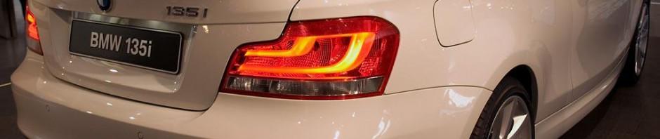 BMW 1er Coupe Neuwagen günstig kaufen mit Rabatt