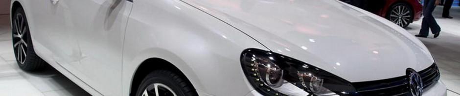 VW Golf Cabrio als Neuwagen mit Rabatt günstig kaufen