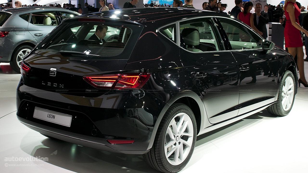 Seat Leon Modell 2013 Neuwagen mit 16% Rabatt günstig kaufen!