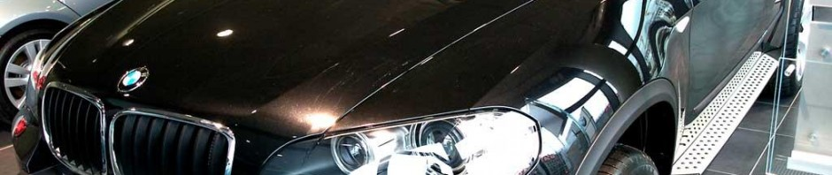 BMW X5 Neuwagen mit Rabatt günstig kaufen