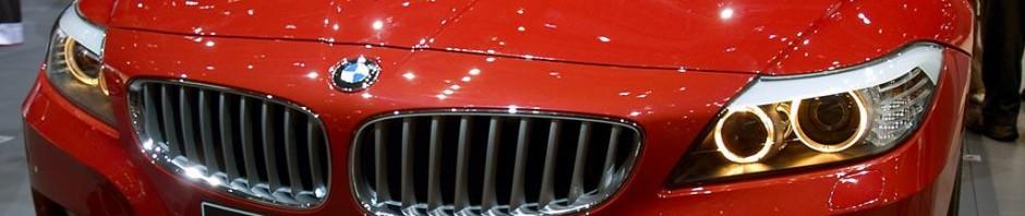BMW Neuwagen mit bis zu 21,96% Rabatt günstig kaufen
