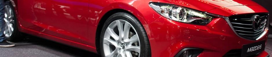 Mazda6 Modell 2013 mit bis zu 26% Rabatt günstig kaufen