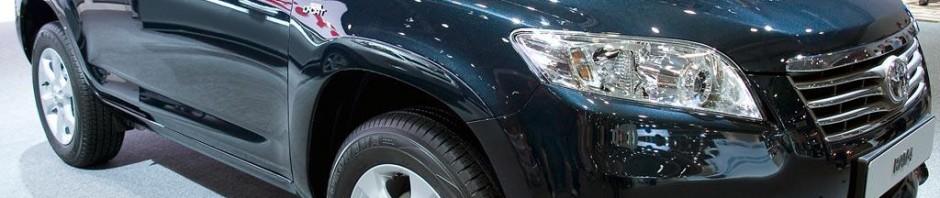 Toyota RAV4 Neuwagen günstig kaufen