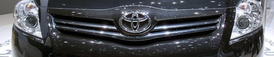 Toyota Auris Neuwagen mit bis zu 17,7% Rabatt günstig kaufen