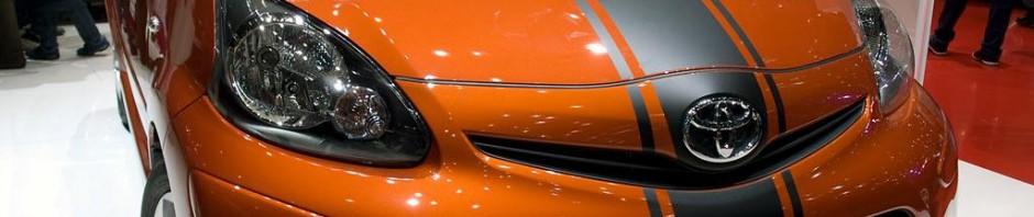 Toyota Aygo Neuwagen mit bis zu 19,5% Rabatt günstig kaufen