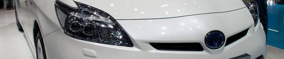 Toyota Prius Neuwagen mit bis zu 18,45% Rabatt günstig kaufen