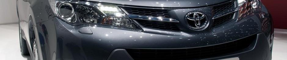 Toyota RAV4 Neuwagen mit bis zu 20.25% Rabatt günstig kaufen