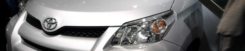 Toyota Urban Cruiser Neuwagen mit bis zu 17,7% Rabatt günstig kaufen