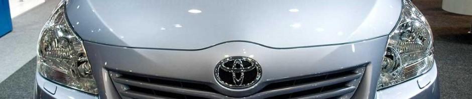 Toyota Neuwagen günstig kaufen mit Rabatt