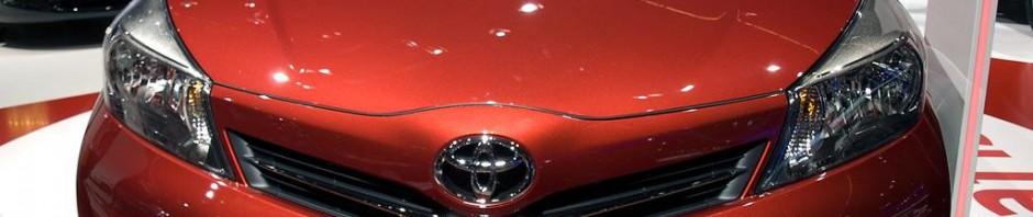 Toyota Yaris Neuwagen mit bis zu 25,4% Rabatt günstig kaufen