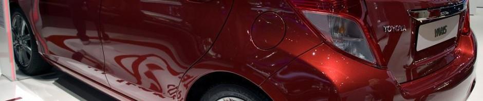 Toyota Yaris HYBRID Neuwagen mit bis zu 22,49% Rabatt günstig kaufen