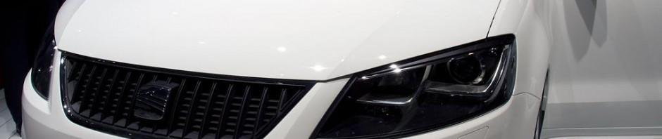 Seat Alhambra Neuwagen mit 26.5% Rabatt günstig kaufen