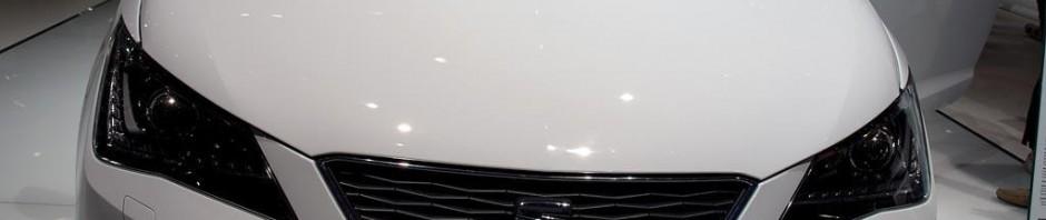 Seat Ibiza SC Neuwagen mit 26% Rabatt günstig kaufen