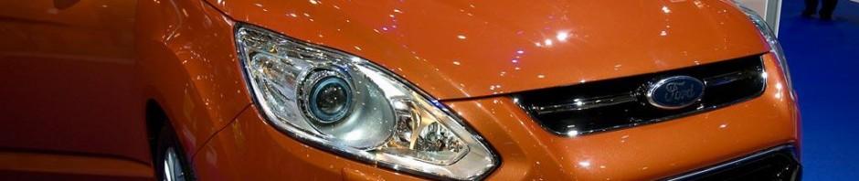 Ford C-MAX als Neuwagen mit 36,23% Rabatt günstig kaufen!