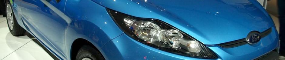 Ford Fiesta als Neuwagen mit über 30% Rabatt günstig kaufen!