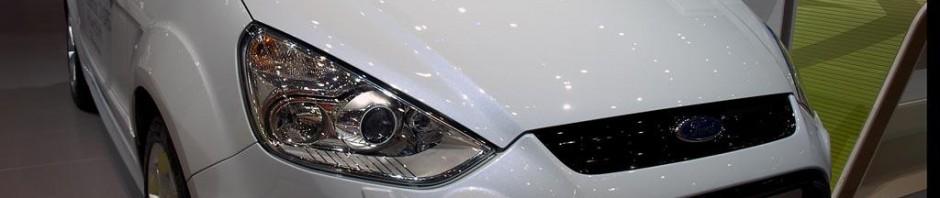 Ford S-MAX als Neuwagen mit 25,6% Rabatt günstig kaufen!