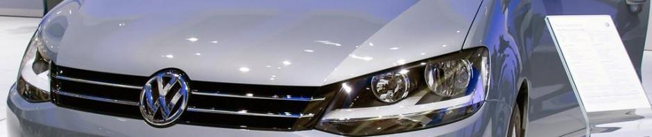 VW Sharan als Neuwagen mit viel Rabatt günstig kaufen