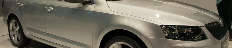 Skoda Octavia Combi Modell 2013 - 2014 als Neuwagen mit 17% Rabatt günstig kaufen