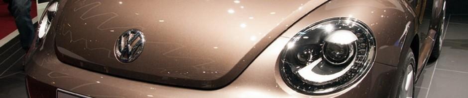 VW Beetle Cabrio Neuwagen mit bis zu 18.25% Rabatt günstig kaufen
