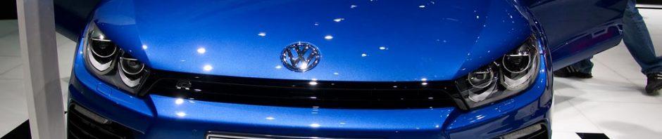 VW Scirocco als Neuwagen mit viel Rabatt günstig kaufen