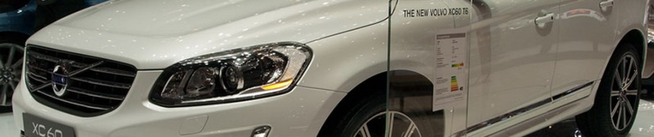Volvo XC60 Neuwagen günstig kaufen mit Rabatt