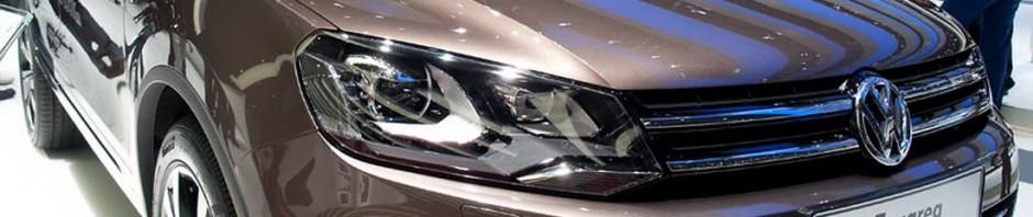 VW Touareg Neuwagen Modell 2014 mit 26.36% Rabatt günstig kaufen