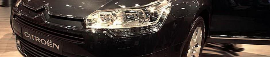 Citroen C5 Tourer Neuwagen Modell 2014 mit 29.24% Rabatt günstig kaufen