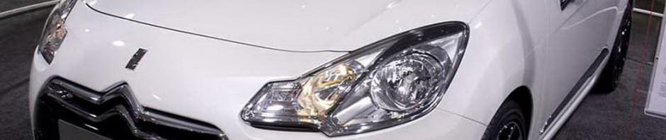 Citroen DS3 Neuwagen mit 22% Rabatt günstig kaufen