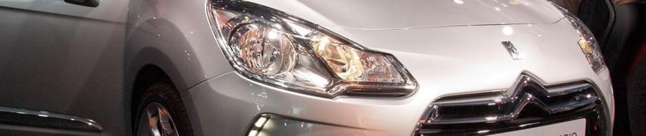 Citroen DS3 Cabrio Neuwagen Modell 2014 mit 21% Rabatt günstig kaufen