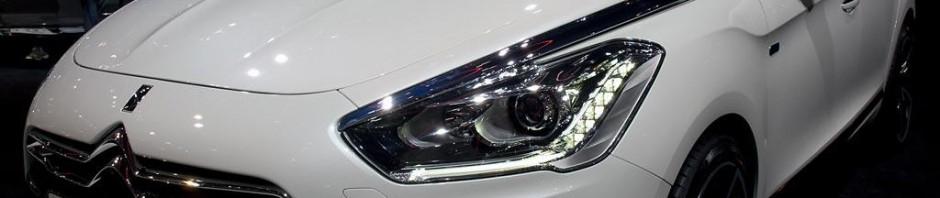 Citroen DS5 Neuwagen Modell 2014 mit 20.26% Rabatt günstig kaufen