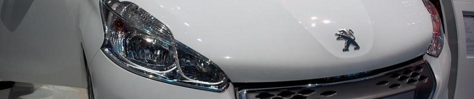 Peugeot 208 Neuwagen Modell 2014 mit 21.5% Rabatt günstig kaufen