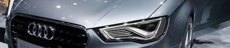 Audi A3 Cabrio als Neuwagen mit bis zu 20.8% Rabatt günstig kaufen