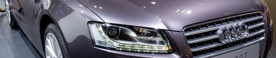 Audi A5 Cabrio Neuwagen mit günstig kaufen