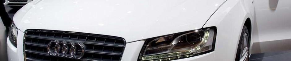 Audi A5 Coupe Neuwagen mit Rabatt günstig kaufen