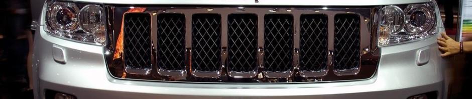 Jeep Grand Cherokee Neuwagen mit Rabatt günstig kaufen