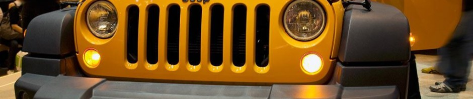 Jeep Wrangler Neuwagen mit Rabatt günstig kaufen