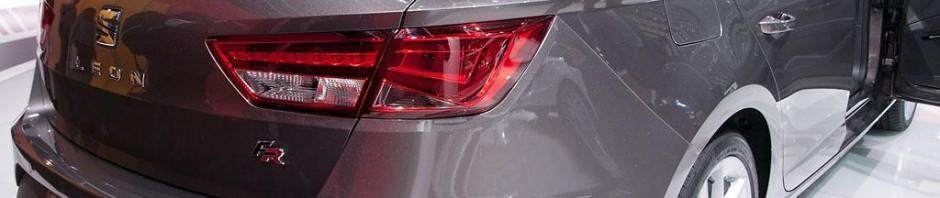 Seat Leon ST Neuwagen Modell 2014 mit 25% Rabatt günstig kaufen