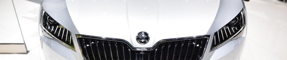 Skoda Superb Combi als Neuwagen mit bis zu 21.5% Rabatt günstig kaufen
