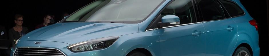 Ford Focus Turnier Neuwagen mit 29.6% Rabatt günstig kaufen!