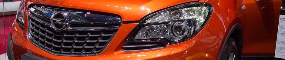 Opel Mokka mit fast 25% Rabatt kaufen!