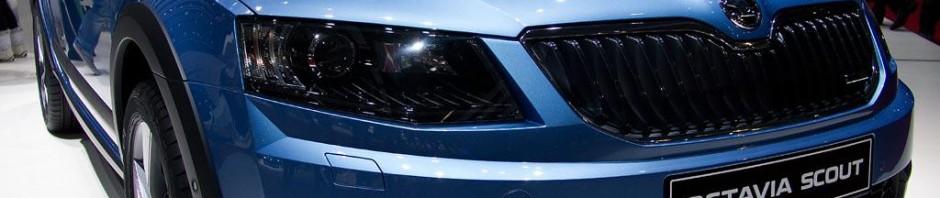 Skoda Octavia Combi Scout 2015 Neuwagen jetzt mit 19.5% Rabatt günstig kaufen
