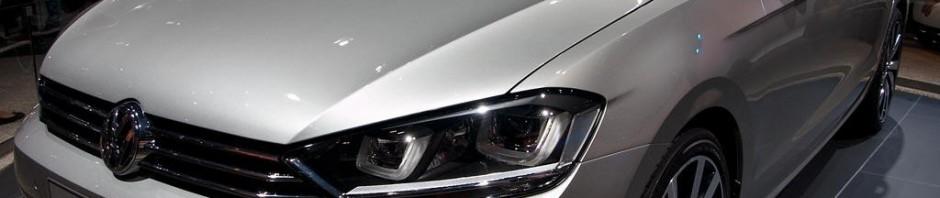 VW Golf Sportsvan Neuwagen mit Rabatt günstig kaufen!
