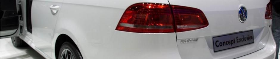 VW Passat Variant als Neuwagen mit 18.25% Rabatt günstig kaufen