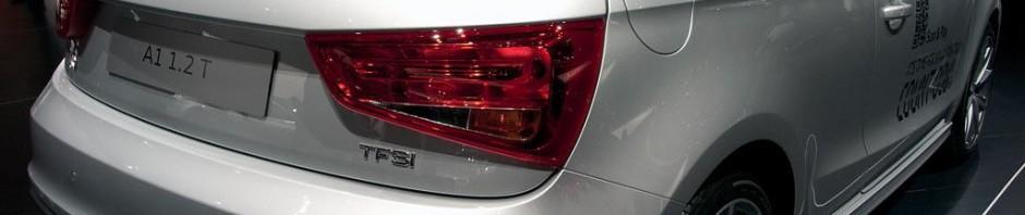 Audi A1 Neuwagen mit Rabatt günstig kaufen