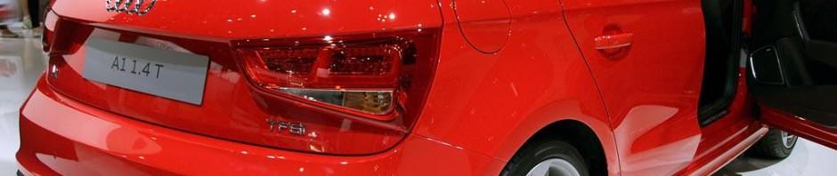 Audi A1 Sportback Neuwagen mit Rabatt günstig kaufen