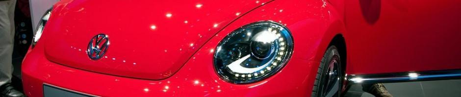 VW Beetle Sondermodell CLUB Neuwagen mit Rabatt günstig kaufen